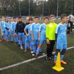 Saison Vorbereitungs Turnier Jugend 2019