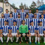 1. Mannschaft Saison 2019/ 2020