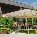 Biergarten zur Wied ab 19. Mai wieder geöffnet!