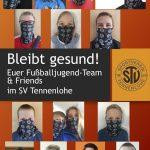 SVT Tücher – ein Dank an die Käufer