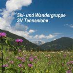 Terminänderung  Frankenweg, Etappe 27 von Zeyern nach Elbersreuth am 25. Okt. 2020